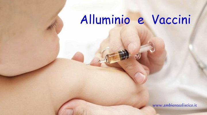 Adiuvanti in Alluminio