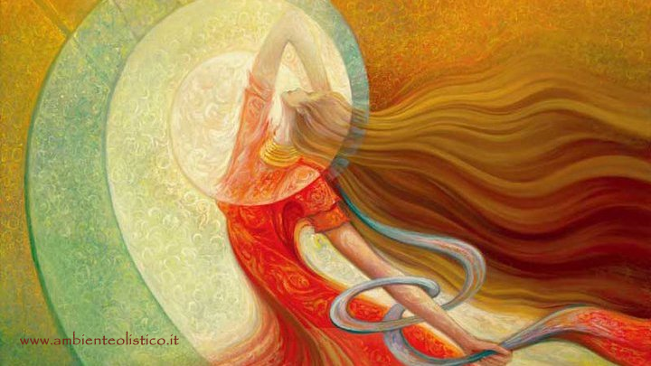 La Tua Impronta Spirituale