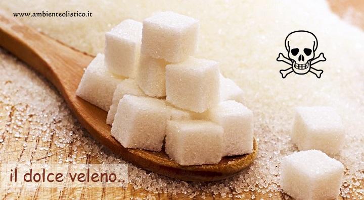 Zucchero Raffinato