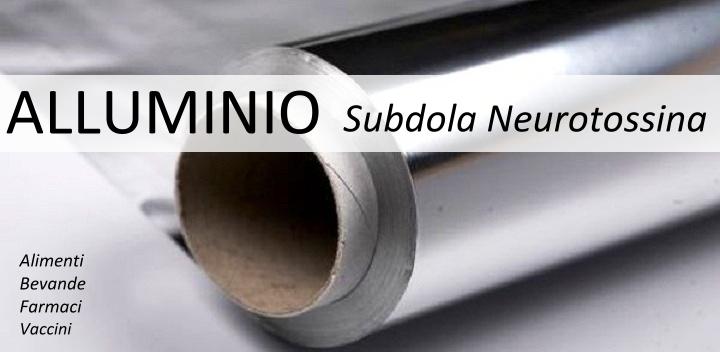 Intossicazione da Alluminio