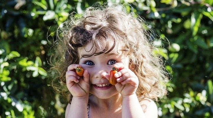 Cosa Mangia chi Sceglie di Essere Felice