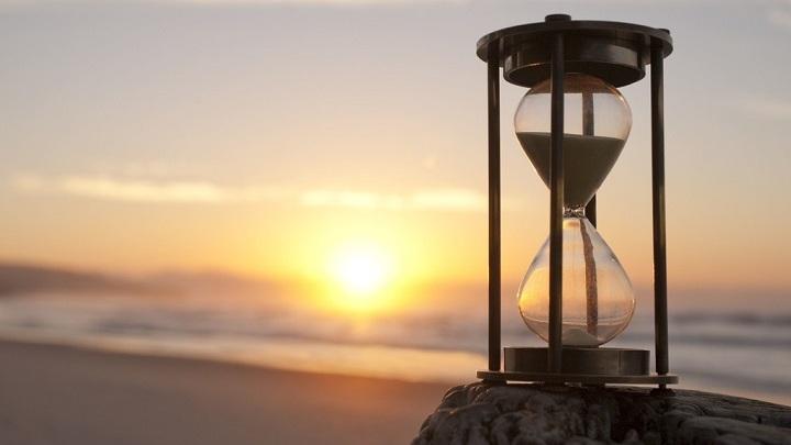 Esiste davvero il Tempo